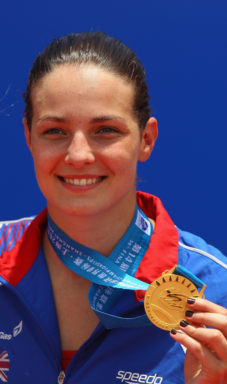 Keri-Anne Payne