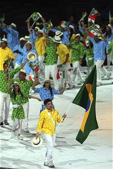 Brazil at_Opening_Ceremony_Guadalajara_October_14_2011