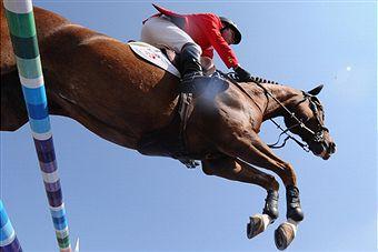 Eric Alain_Lamaze_at_Pan_Am_Games_in_Guadalajara_October_29_2011