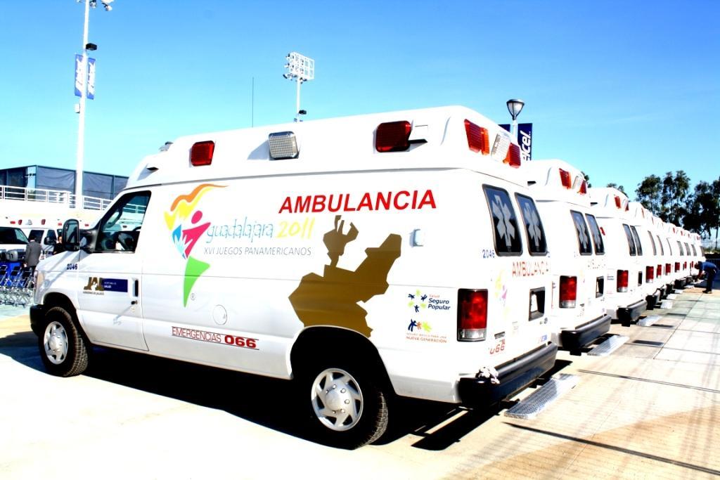 Guadalajara ambulance_13-10-11