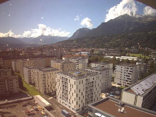 Innsbruck Olympic_Village