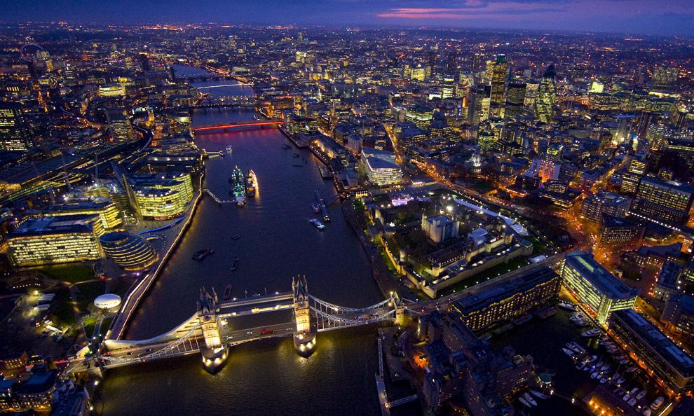 London 26-10-11