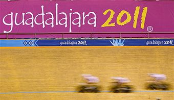 Pan American_cyclists_October_18_2011