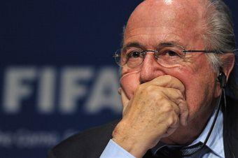 Sepp Blatter_at_FIFA_press_conference_October_21_2011