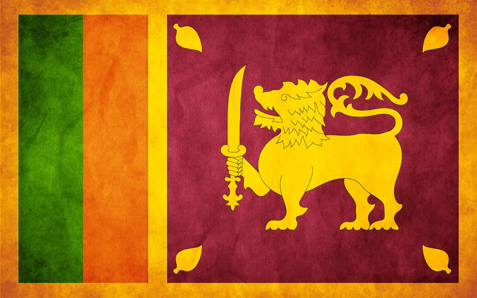 Sri Lanka_flag