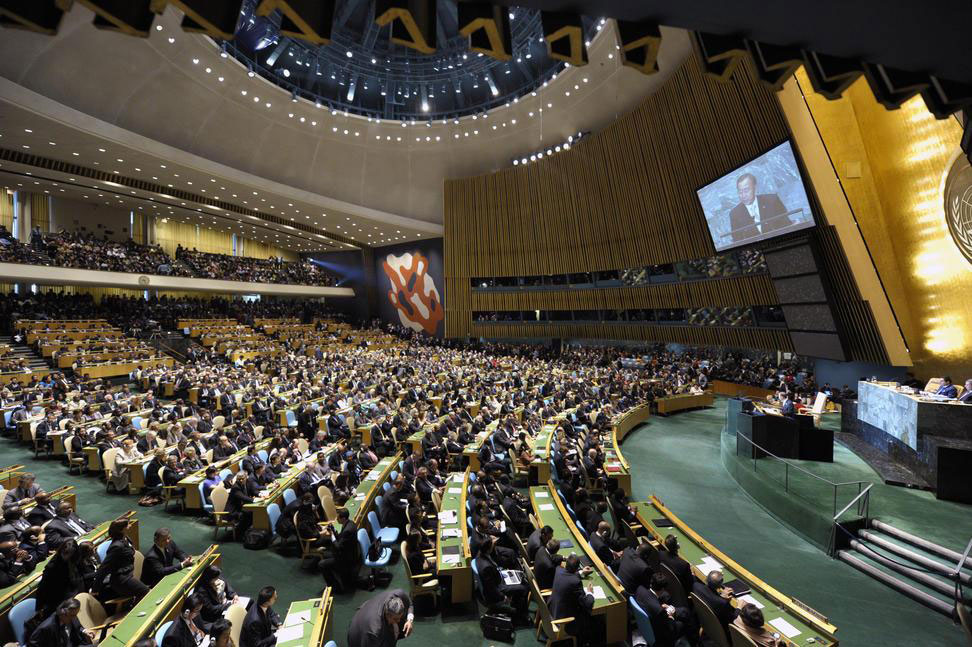 United Nations_General_Assembly
