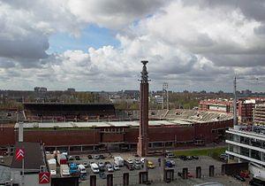 Amsterdam Olympisch_Stadion