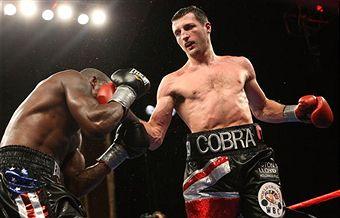 Carl Froch_boxing
