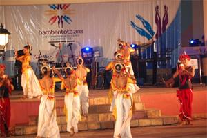 Hambantota dancers_in_St_Kitts_and_Nevis_November_2011