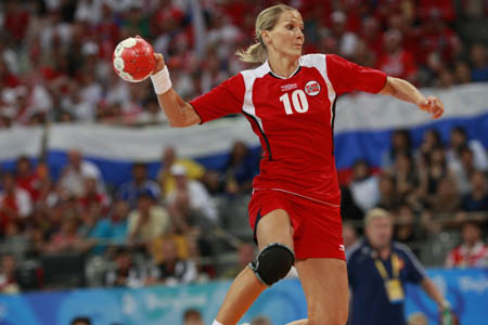 Norway women_handball_team_at_2008_Beijing_Olympics
