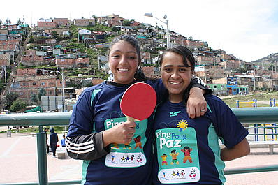 Peace and_Sport_Table_Tennis_Cup