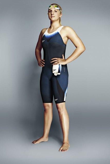 Rebecca Adlington_modelling_new_Speedo_swimsuit_November_30_2011