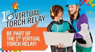 Virtual Torch_Relay_facebook