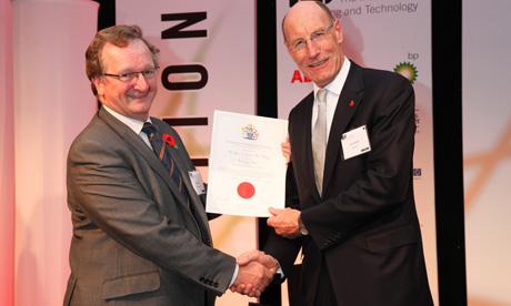 john armitt_honorary_award_21-11-11