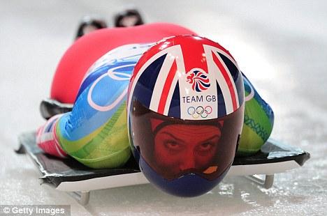 Amy Williams_in_Whistler_helmet