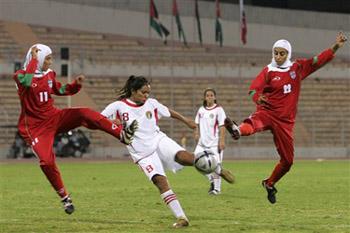 Hijab wearing_footballers