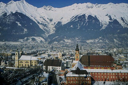 Innsbruck general_view