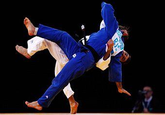 London 2012_judo_test_event_December_3_2011