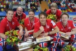 Norway celebrate_winning_European_Curling_Championships_December_10_2011