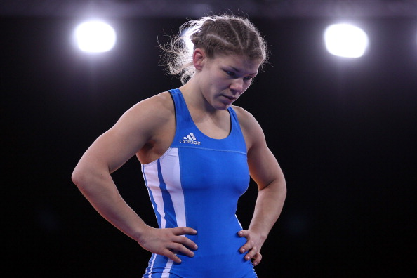 Olga Butkevycvh