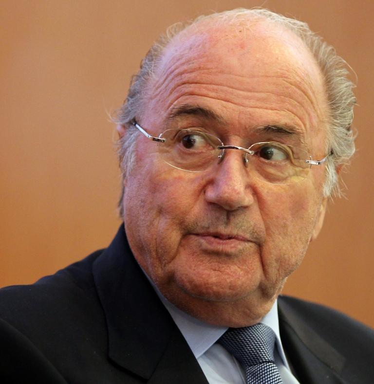 Sepp Blatter_78
