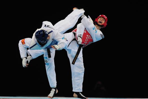 Taekwondo test_event