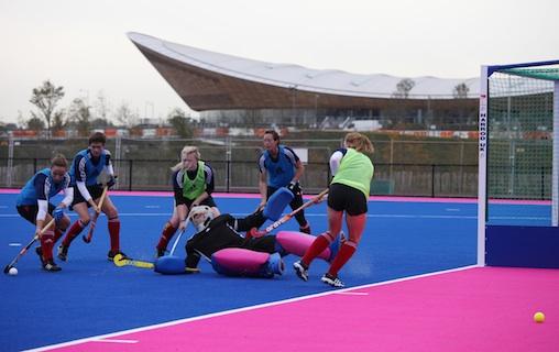 bluehockeypitchlondon2012olympics