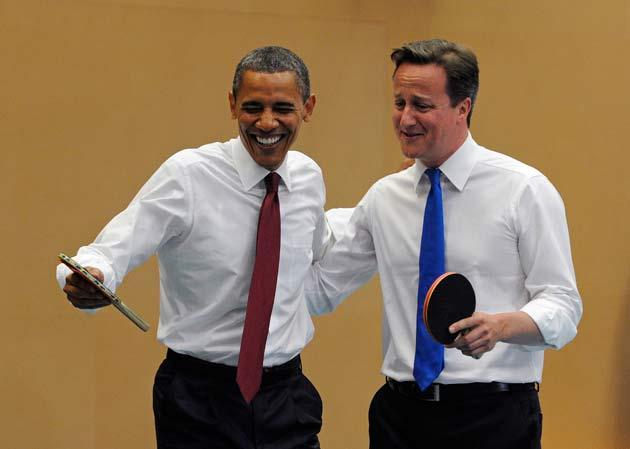 president obama_and_david_cameron_ping_pong_13-12-11
