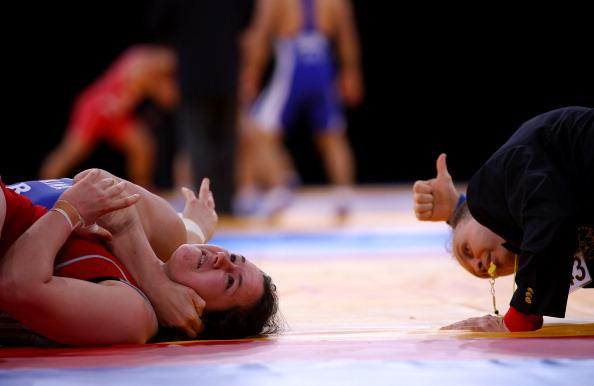 wrestling test_event_14-12-11