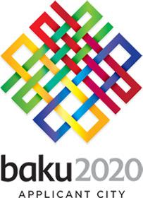 Baku 2020_logo