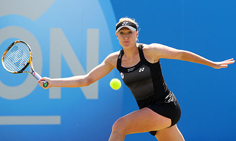 Elena Baltacha_playing_forehand