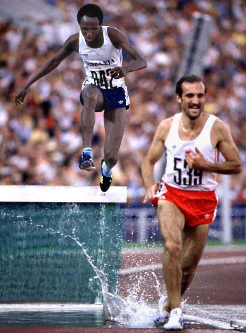 Filbert Bayi_Moscow_Olympics_1980