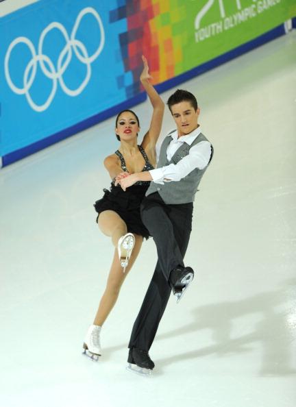 Innsbruck 2012_skating