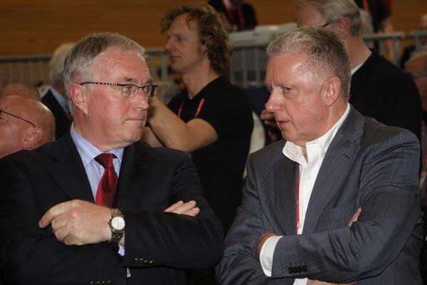 Pat McQuaid_with_Hein_Verbruggen