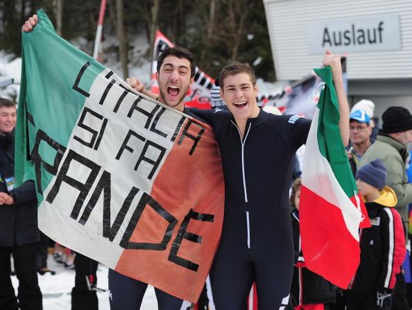 Patrick Baumgartner_at_Innsbruck_2012_January_22_2012