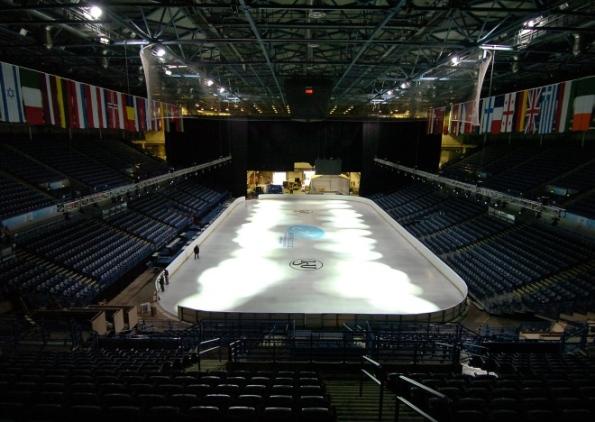 Sheffield ISU_European_Championships_January_2012