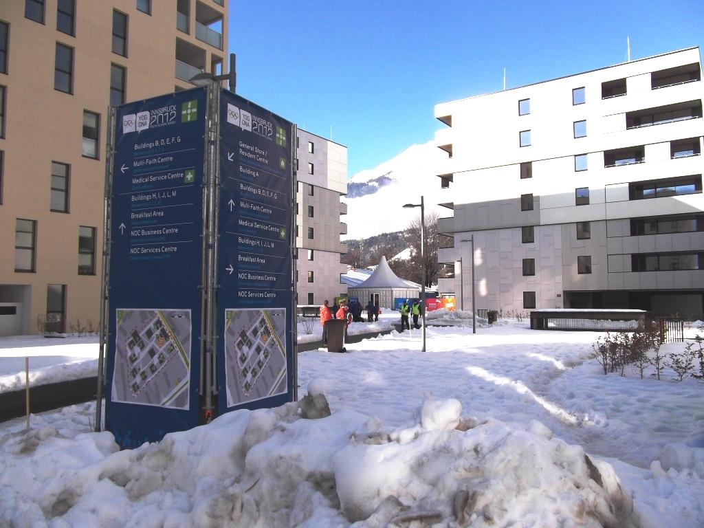 innsbruck 2012_snowfall_11-01-12