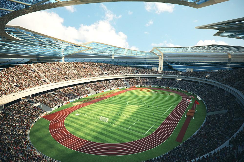 Baku Olympic_Stadium