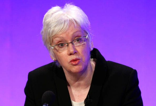 Baroness Margaret_Ford_08-02-12