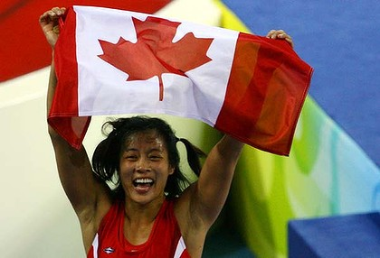 Canadia athlete_with_flag