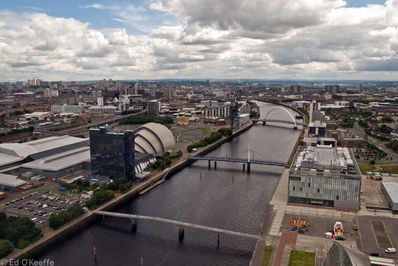 Glasgow general_view