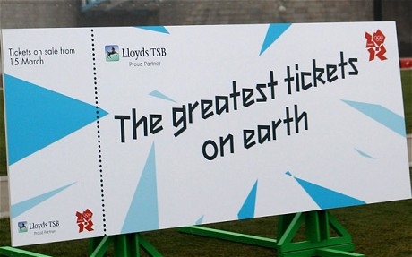 London 2012_tickets_sign