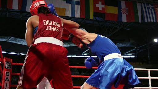 Natasha Jonas_boxing
