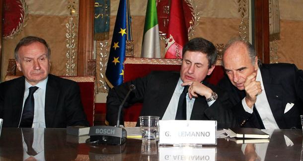 Pescante with_Petrucci_and_Alemanno