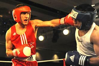 Tom Stalker_boxing