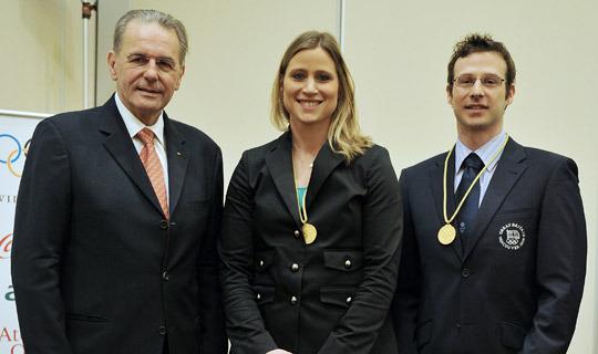 Angela Ruggiero_IOC_March_18