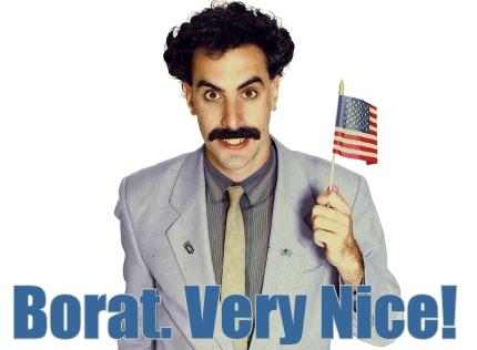 Borat poster_2