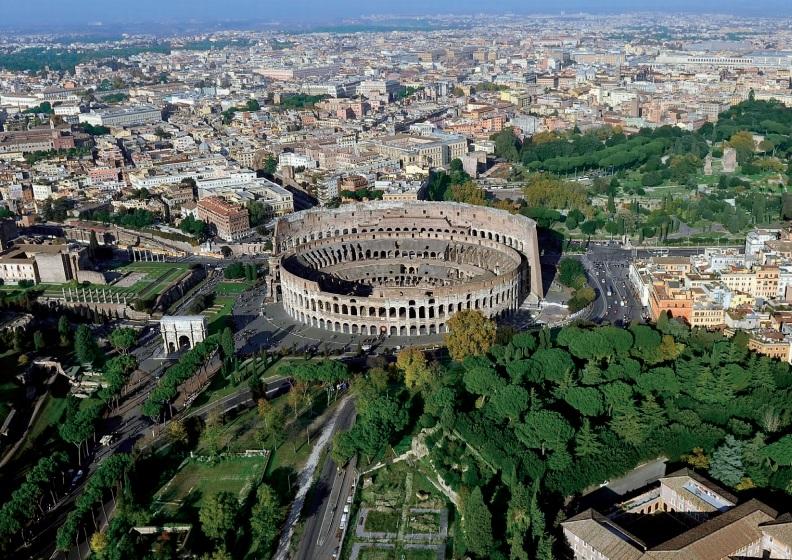 Colosseum 12-03-12