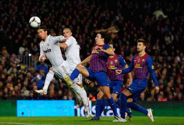 FC Barcelona_and_Real_Madrid_8_March_