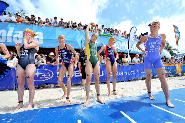 ITU Triathlon_World_Cup_March_27